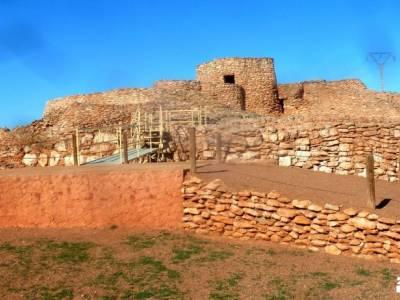 Motilla del Azuer-Corral de Almagro;cultural somosierra parques nacionales puig campana la isla boni
